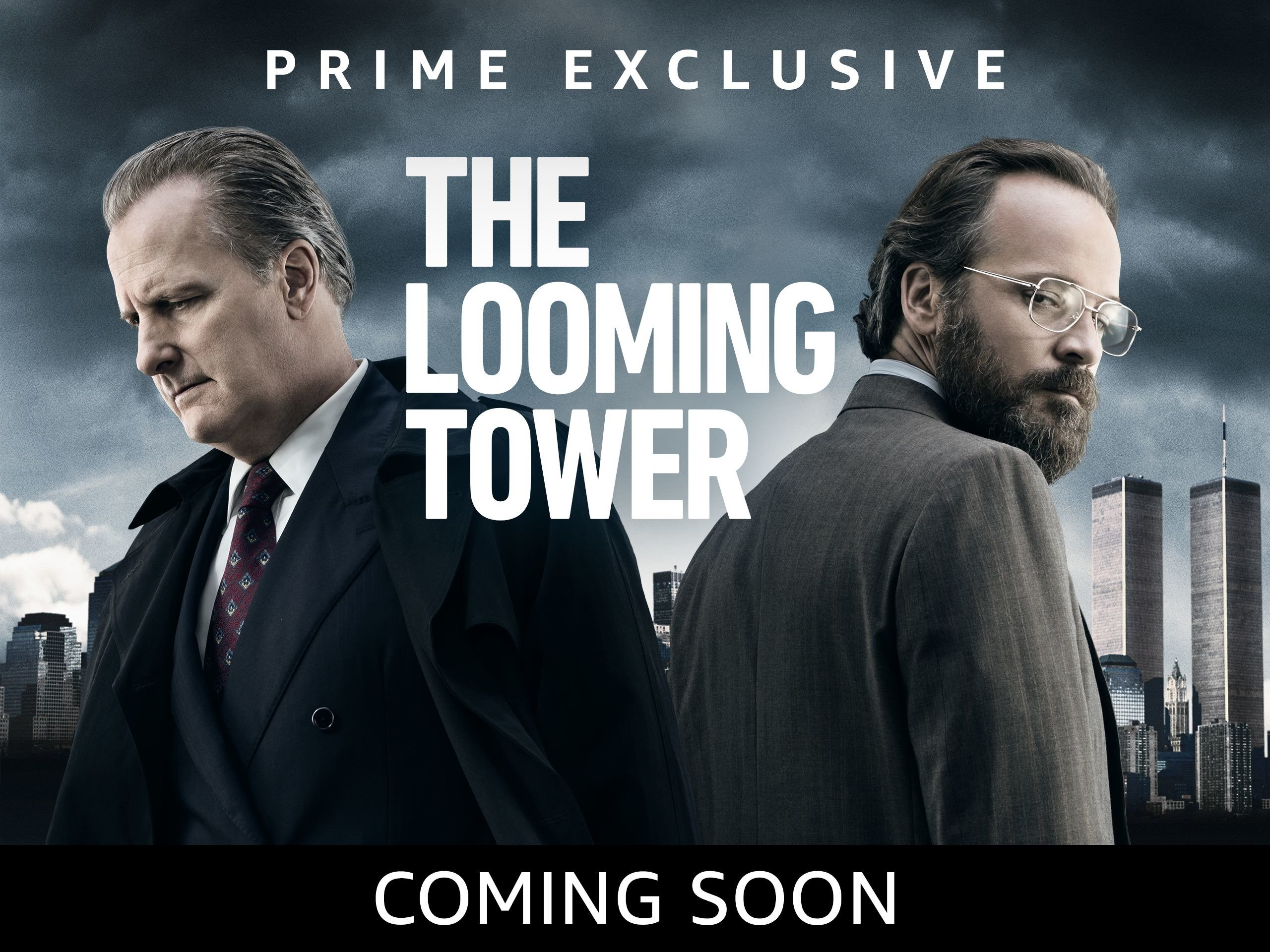 The Looming Tower Season 1 on Amazon Prime Instant Video UK