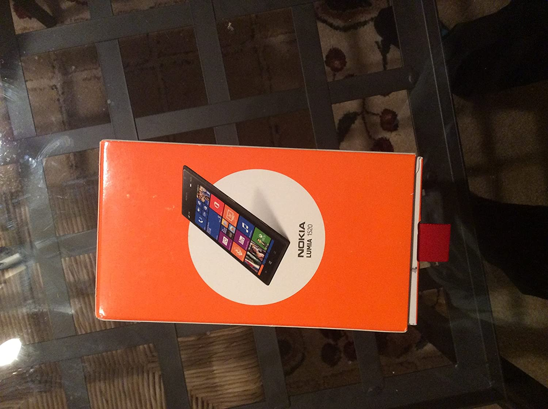 Unlocked мобильный телефон Nokia Lumia 1520 rm/937 4G/LTE 800/900/1800/2100/2600