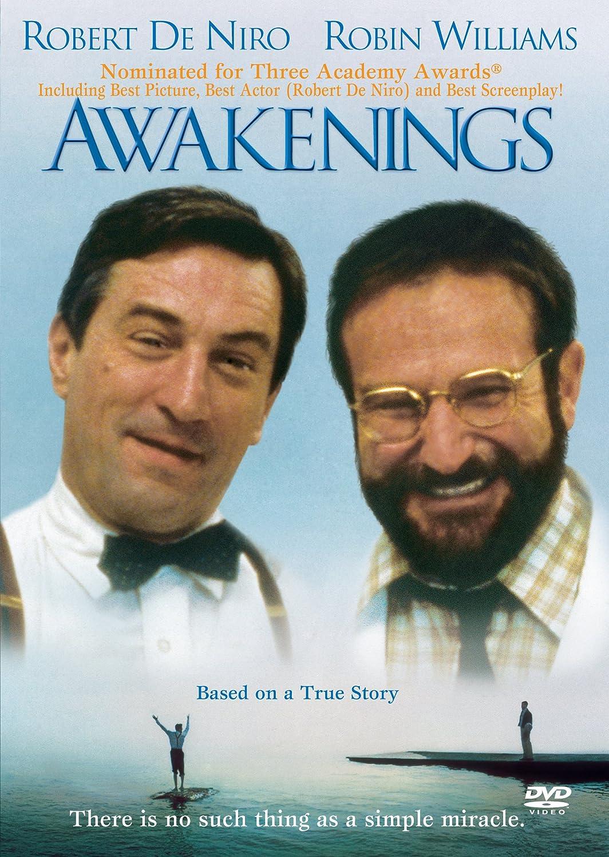 a report on awakenings an american drama film