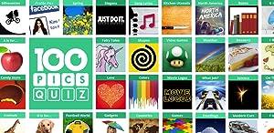 100 PICS Quiz - FREE Quizzes by 100 PICS Ltd