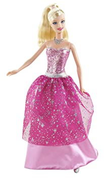 Fashion Fairy Tale Toy A Fashion Fairytale Doll