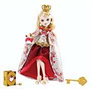 Ever After High Legacy Day Apple White Doll