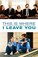 This is Where I Leave You [HD]