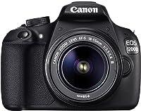 Post image for Canon EOS 1200D 18-55mm Kit für 250€ (Vergleichspreis: 330€)