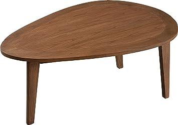 table basse scandinave ovale ovale en mindi cuisine maison m84. Black Bedroom Furniture Sets. Home Design Ideas
