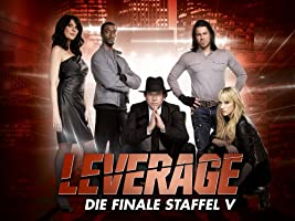 Leverage, Staffel 5