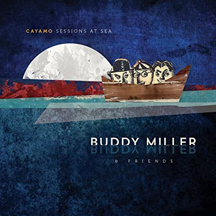 Buddy Miller and Friends