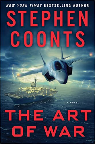 The Art of War: A Novel (Jake Grafton Novels)