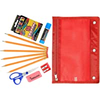 Kedudes Back to School Supply Kit