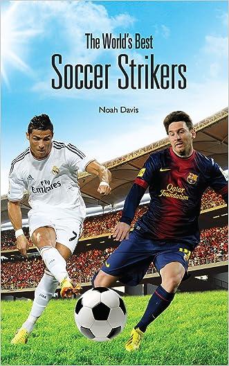 The World's Best Soccer Strikers