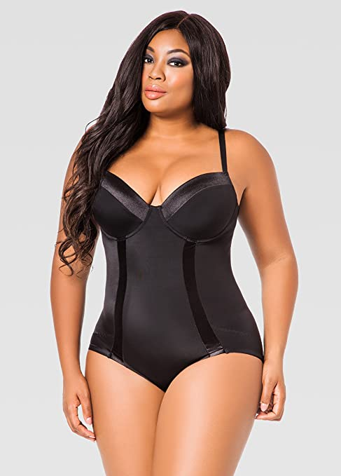 989ef96271498 Plus Sized Fashion   Shapewear  Curvy Babes Can Look Good Too!