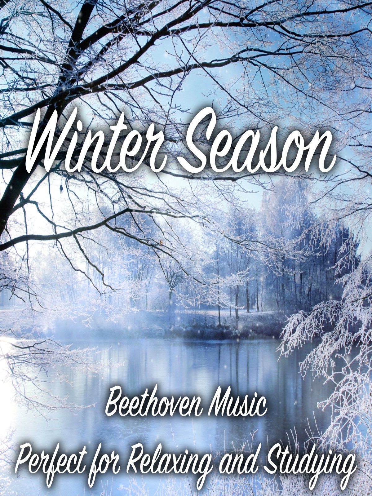 Winter Season Beethoven Music Perfect for Relaxing and Studying on Amazon Prime Instant Video UK