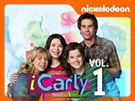 iCarly Season 1 [HD]