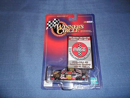1999 NASCAR Winner's Circle . . . 1999 Coca-Cola