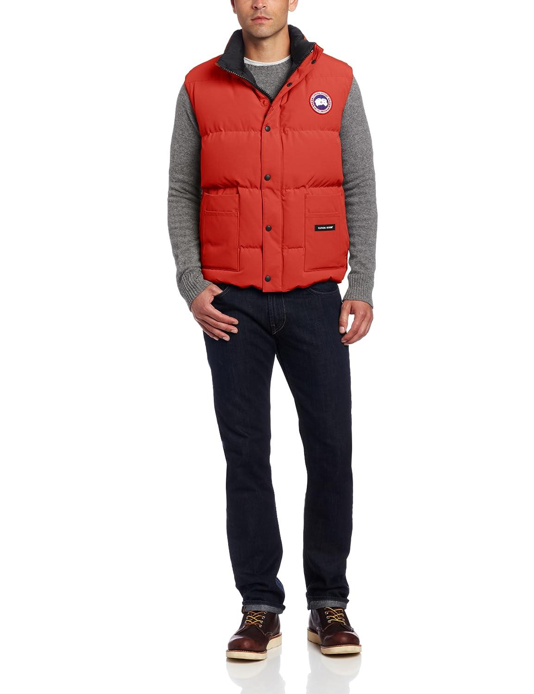 Canada Goose Mens Freestyle Vest