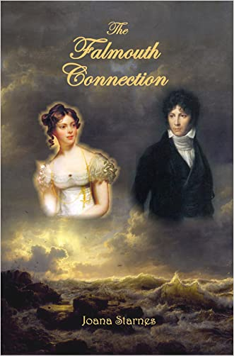 The Falmouth Connection written by Joana Starnes