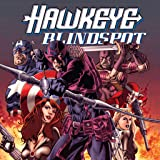 img - for Hawkeye: Blind Spot (Issues) (4 Book Series) book / textbook / text book