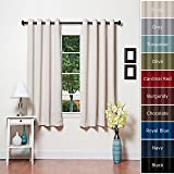 best home fashion blackout curtains