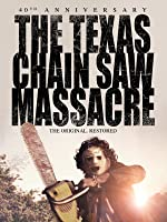 The Texas Chain Saw Massacre: 40th Anniversary [HD]