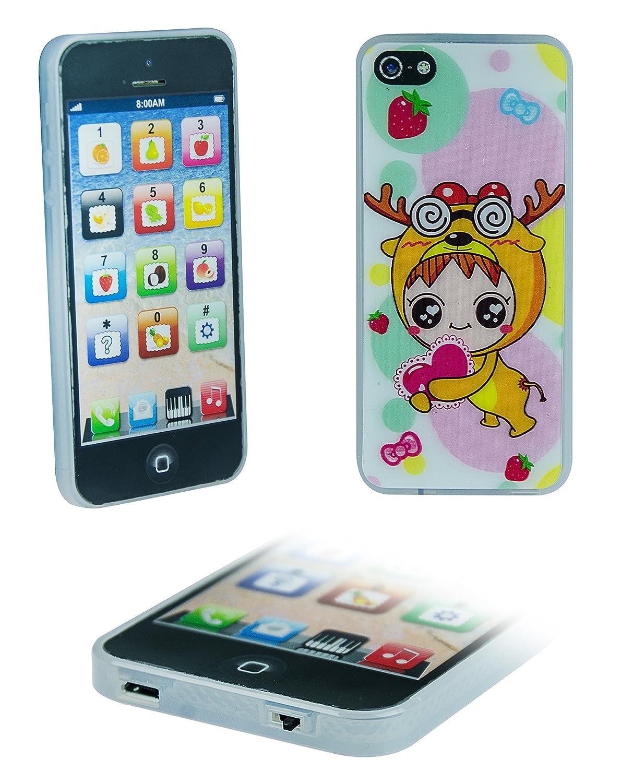 Y pad phone spielzeug englisch lernen kinder