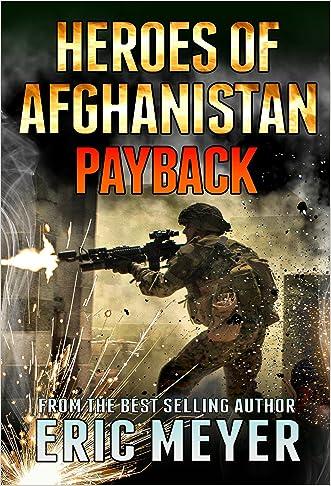Black Ops - Heroes of Afghanistan: Payback