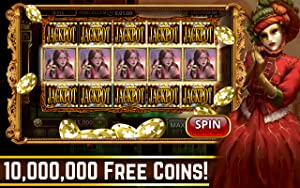 Hot Vegas Slots: Free Slot Machines! by SuperLucky Casino