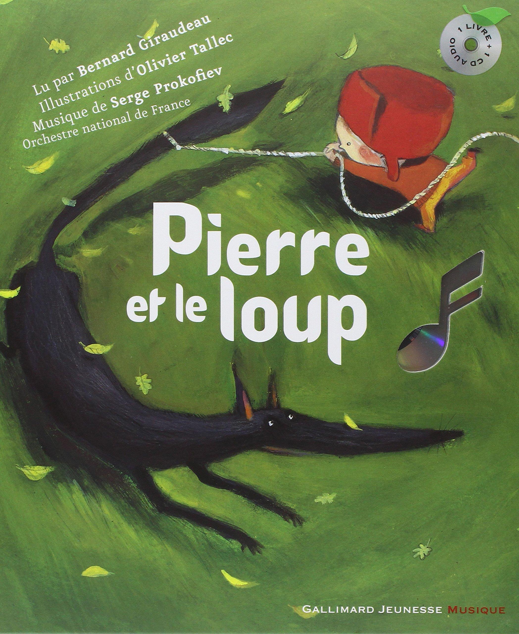 Pierre et le loup p riode 5 ms la maternelle de wendy - Coloriage pierre et le loup ...