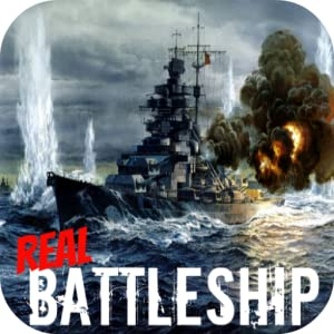 Real Battleship 2014 from supermobi
