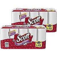 2 x 15-Pack Scott Choose-A-Sheet Mega Roll Paper Towels