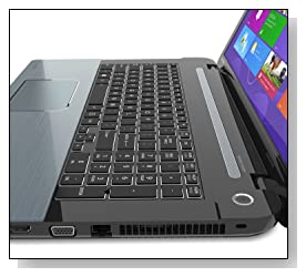 Toshiba Satellite S75D-A7272 Review