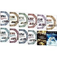 Stargate SG-1 on DVD