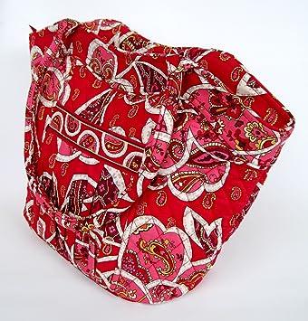 Vera Bradley Sweetheart Shoulder Bag Review 32