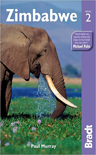 Zimbabwe (Bradt Travel Guide)