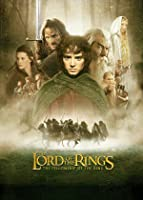 The Lord of the Rings: The Fellowship of the Ring [OV]