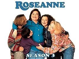 Roseanne Season 3