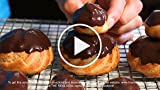 Bruno Albouze  - Chocolate Eclairs Taste of France
