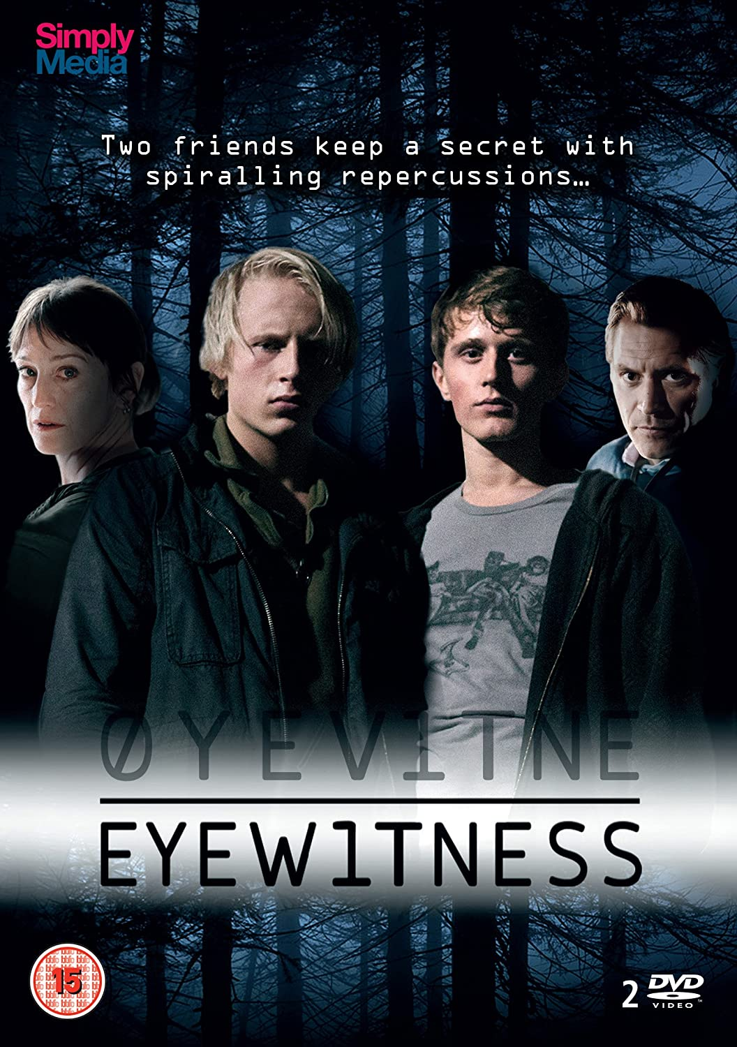 Eyewitness (UK link)