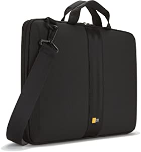 Case Logic Molded EVA/Polyester Rigid Attaché SleeveCustomer review and more info