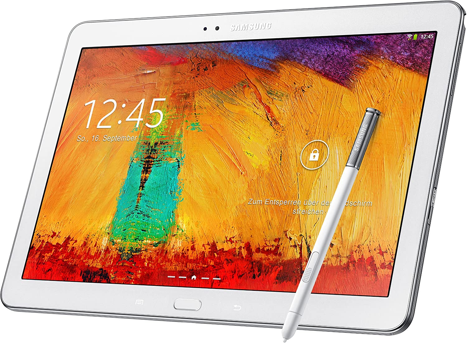 Samsung Galaxy Note 10.1 p605 2014 Edition