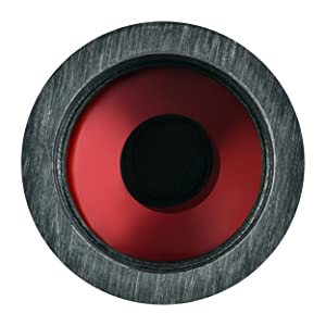 Universal Stem Covers for Cars Black SUVs, Valve-Loc Tire Valve Caps 25-Pack