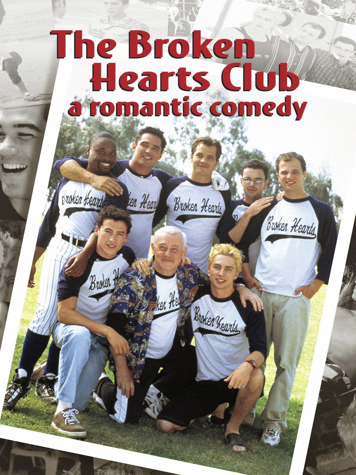 Broken Hearts Club: A Romantic Comedy, The
