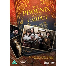 The Phoenix and the Carpet 1976: Complete Series BBC