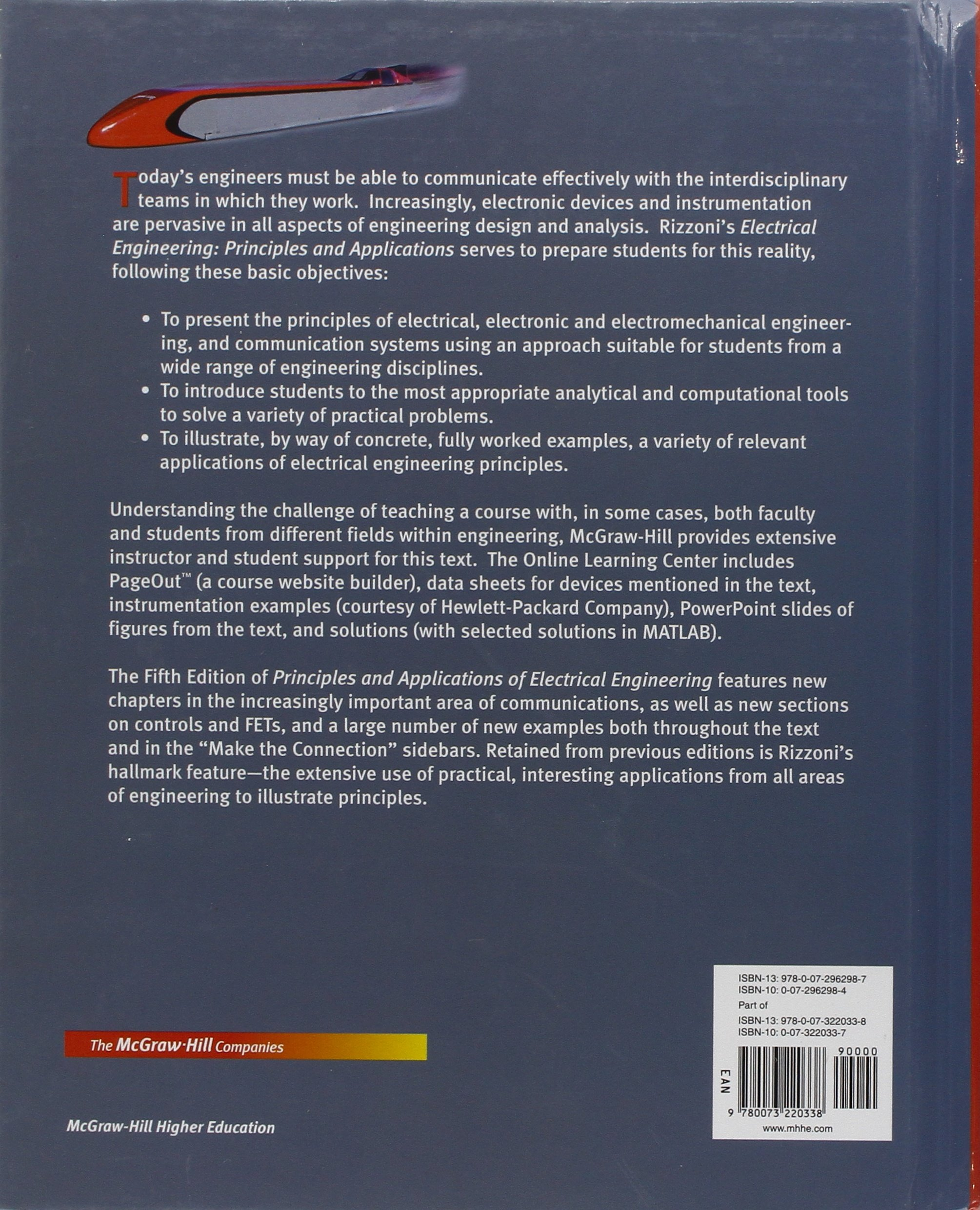 Electric machinery and power system fundamentals 1st edition pdf electric fandeluxe Image collections