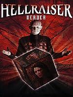 Hellraiser VII: Deader [HD]