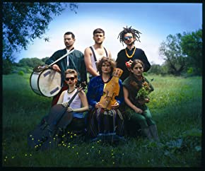 Image of Warsaw Village Band