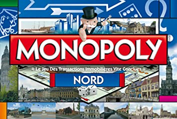 Monopoly Nord - 0135