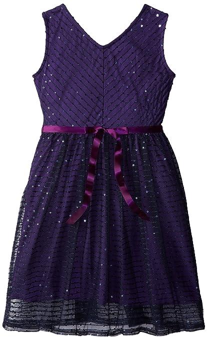 Speechless-Big-Girls-V-Neck-Sequin-Dress