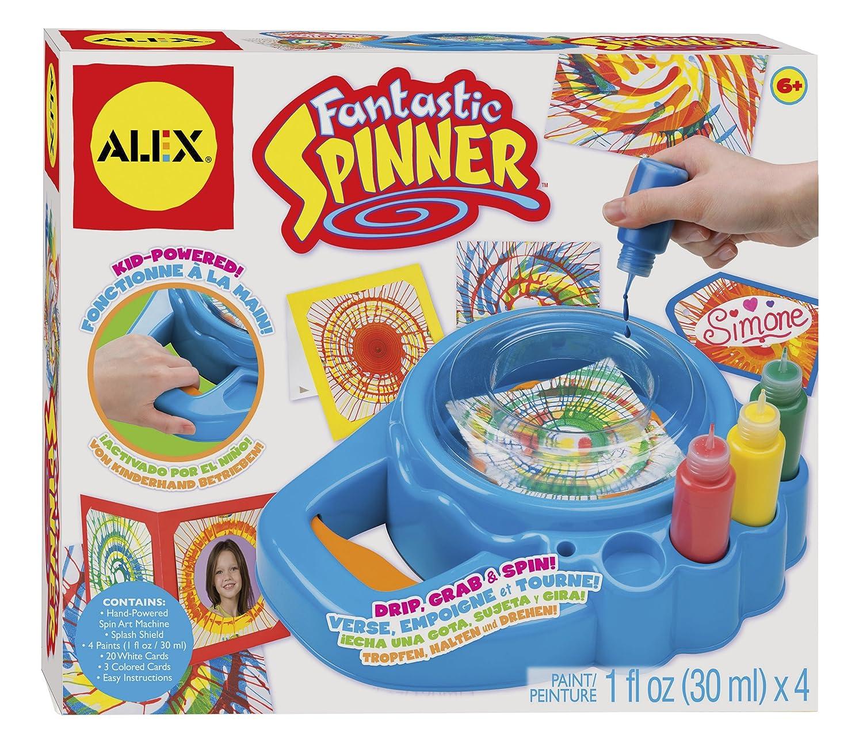 ALEX Toys - Artist Studio, Fantastic Spinner