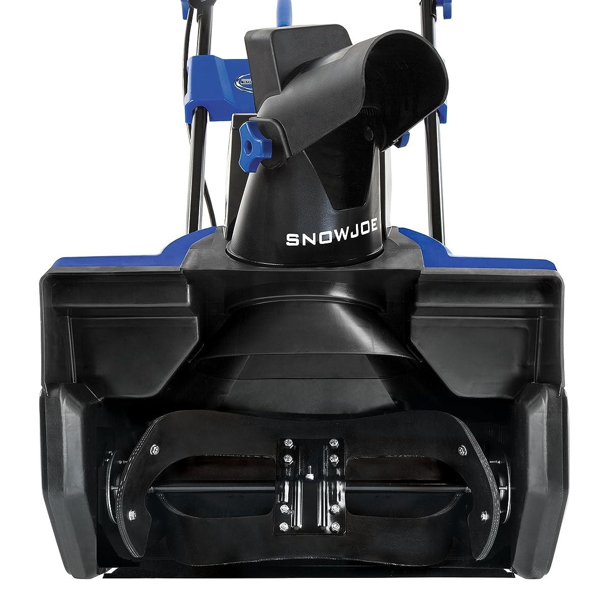 Snow Joe Ultra SJ625E 21-Inch 15-Amp Electric Snow Thrower