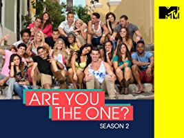 Are You The One? Season 2